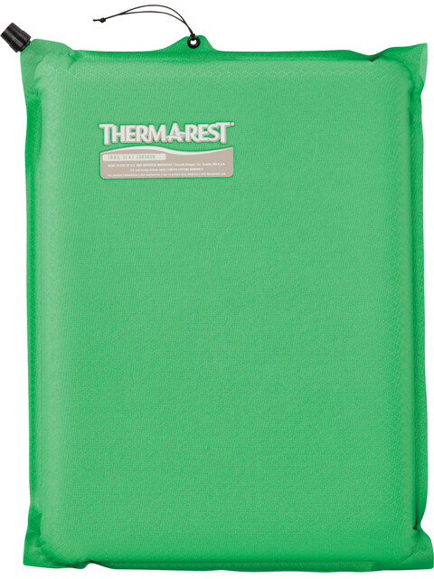 2. Wahl: Therm-a-Rest Trail Inflatable Seat Green